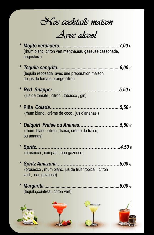 Restaurant La Tour Et Auberge