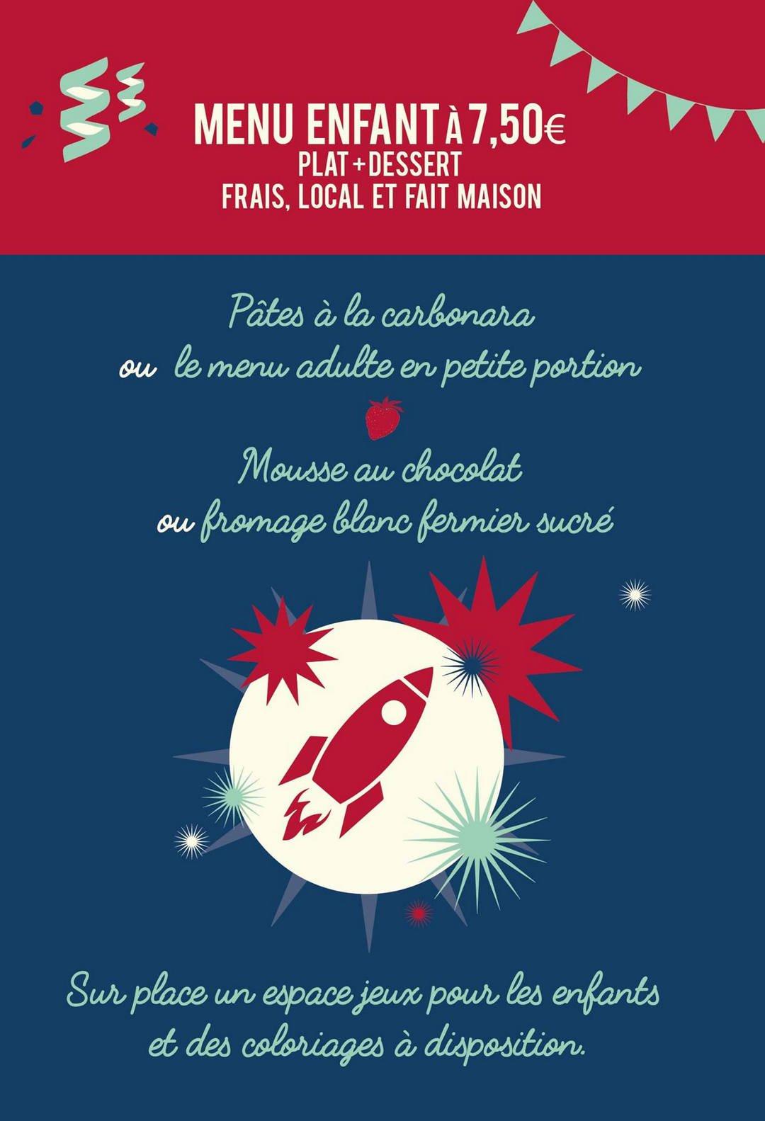 Carte De Menu Pour Noel.Pas De Fraise A Noel A Caen Carte Menu Et Photos
