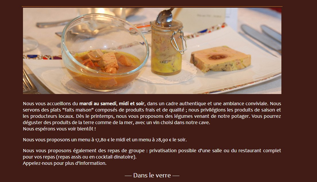 la cuisine de jean 224 toulouse carte menu et photos