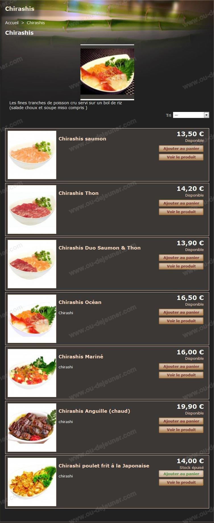 Carte Cafe Japonais Bordeaux.Konnichiwa A Bordeaux Carte Et Menu En Ligne