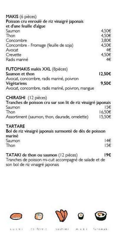 Restaurant Japonais La Grande Motte