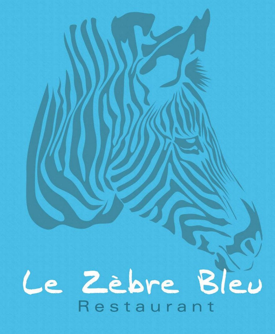 le z bre bleu lattes carte menu et photos. Black Bedroom Furniture Sets. Home Design Ideas
