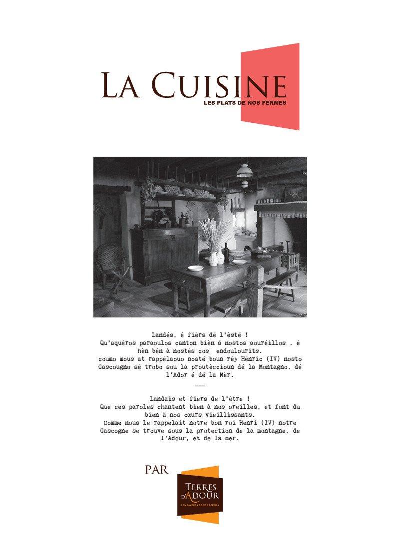 Restaurant Terre D Adour Dax