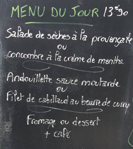 Restaurant Le Coup De Soleil Saint Etienne