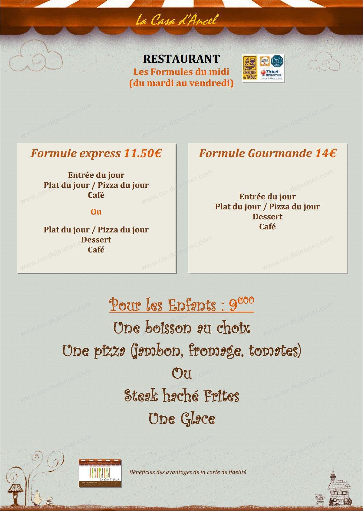 Restaurant Le Haras  Ef Bf Bd Saint Etienne De Montluc Menu