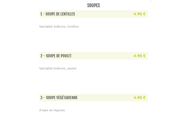 Restauration Rapide Chalons En Champagne