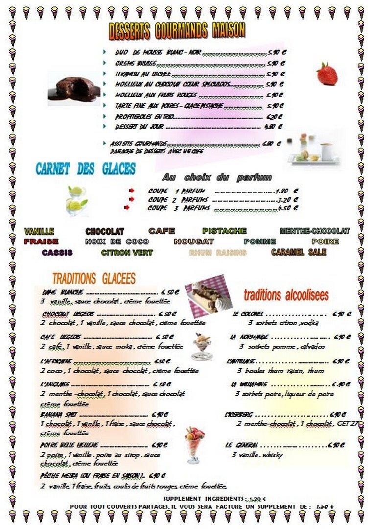 Le jardin des saveurs ploermel carte menu et photos for Restaurant le jardin neufchatel menus