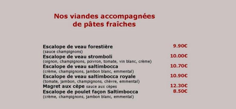 Côté Cuisine à Bayonne Carte Et Menu En Ligne - Cote cuisine bayonne