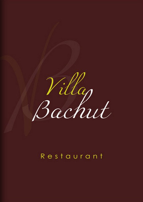 villa bachut lyon 8 carte menu et photos. Black Bedroom Furniture Sets. Home Design Ideas