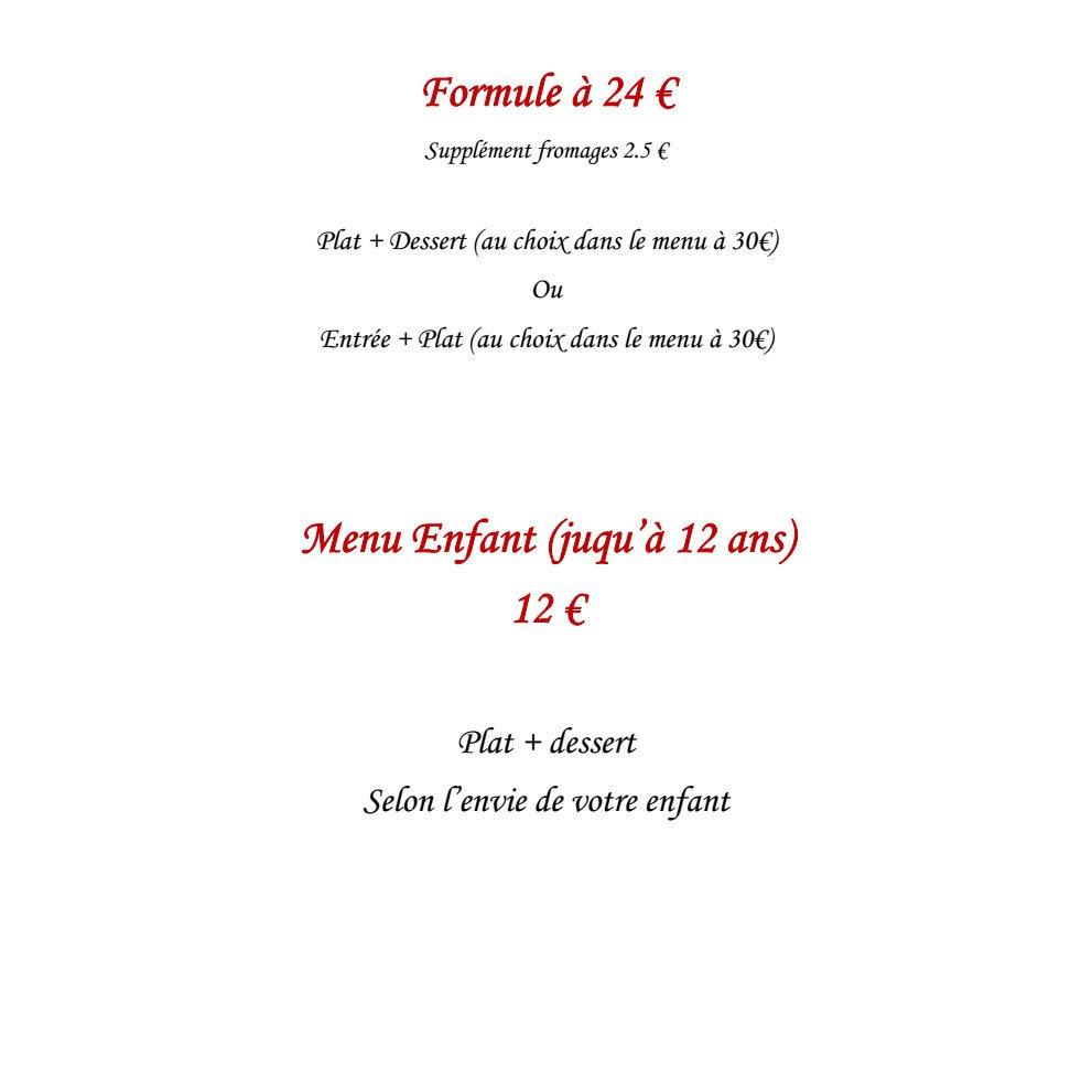 L 39 orchid e le havre carte menu et photos - Restaurant le garde manger le havre ...