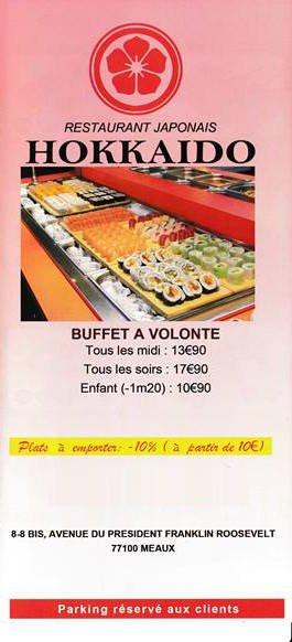 Restaurant Japonais Ouvert Meaux