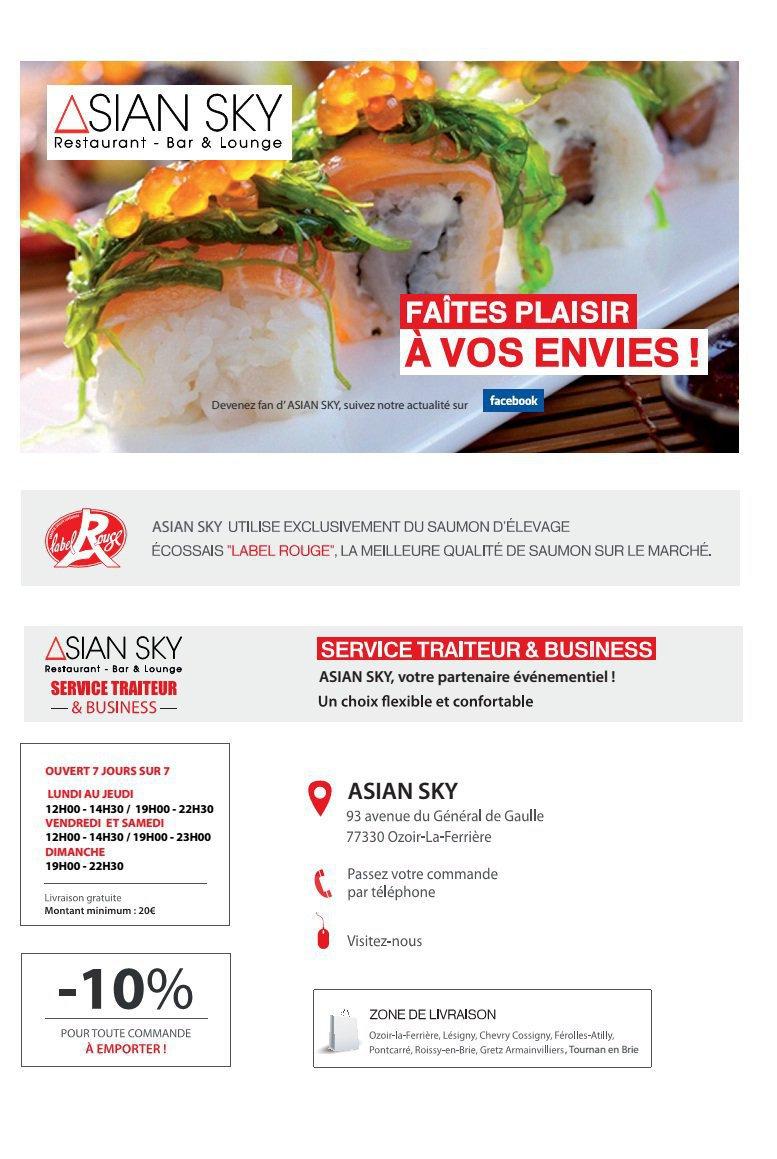 Restaurant Chinois Tournan