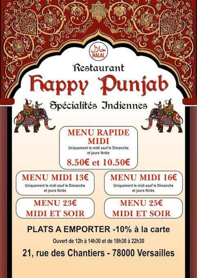 happy punjab
