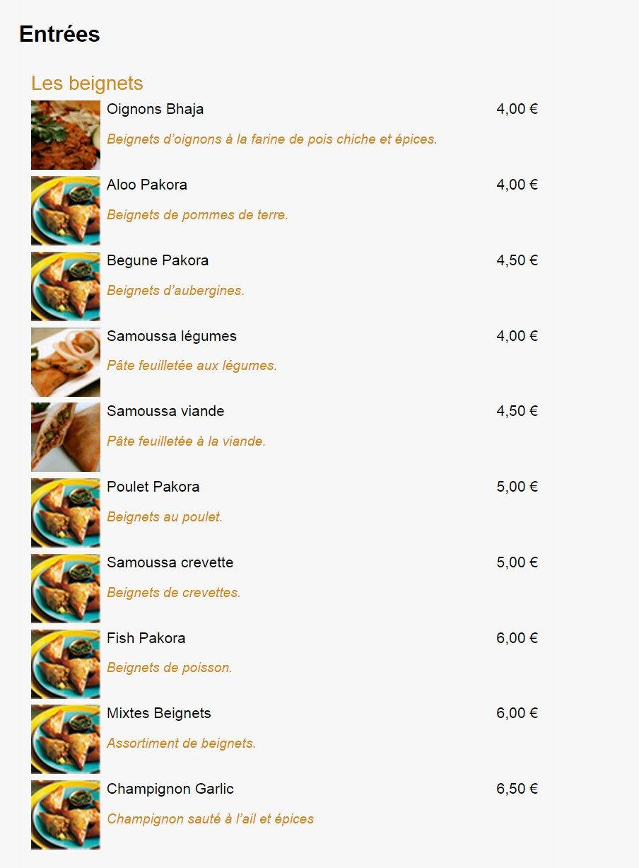 Restaurant Chinois Saint Pierre