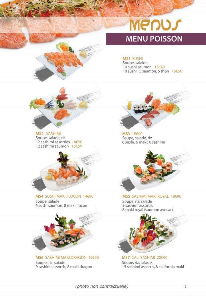 Restaurant Indien Les Clayes Sous Bois - Restaurant Japonais Les Clayes Sous Bois u2013 Myqto com