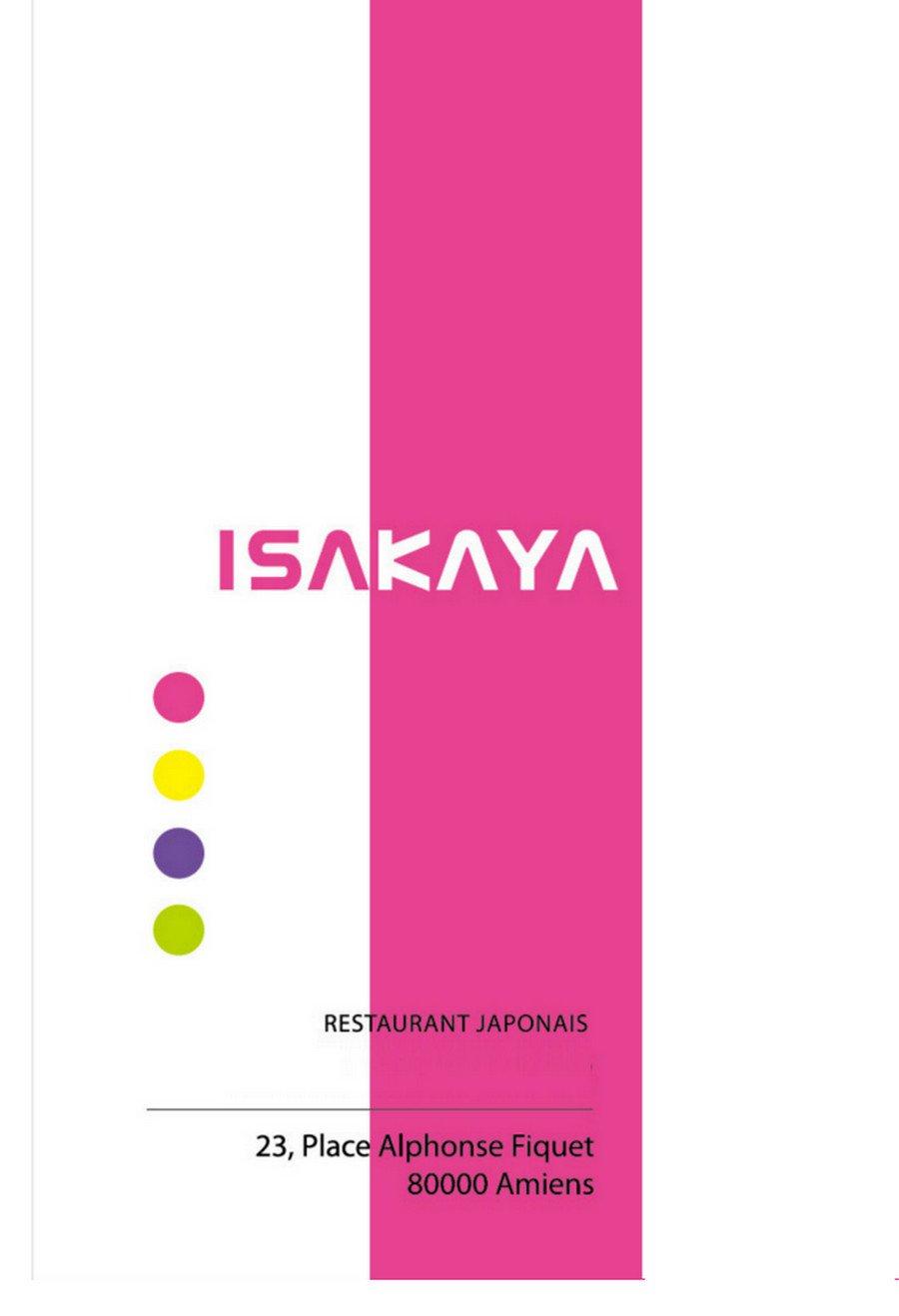 isakaya amiens carte menu et photos. Black Bedroom Furniture Sets. Home Design Ideas