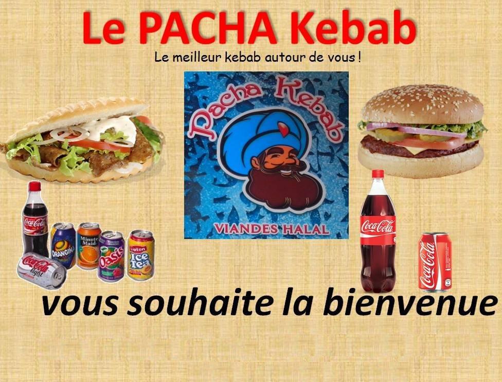 pacha kebab poitiers carte menu et photos. Black Bedroom Furniture Sets. Home Design Ideas