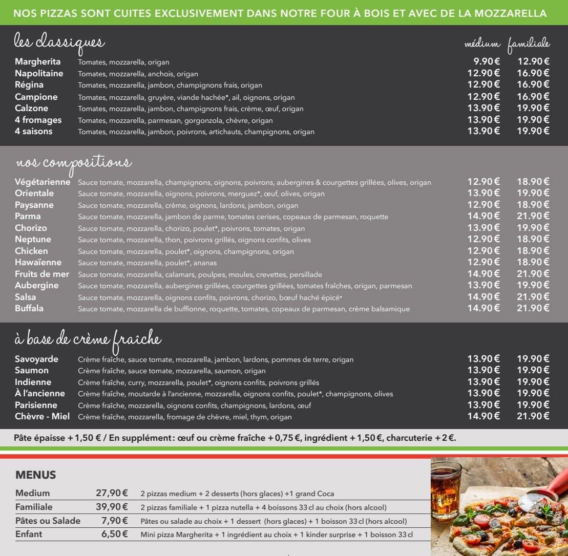 Restaurant Indien Vigneux