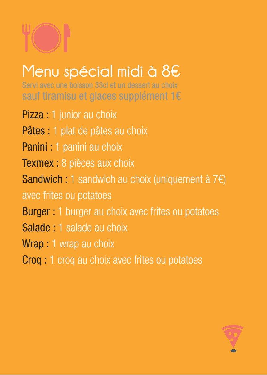Milano Pizzaà Sainte Genevieve Des Bois, carte et menu en ligne # Pizza Sainte Genevieve Des Bois