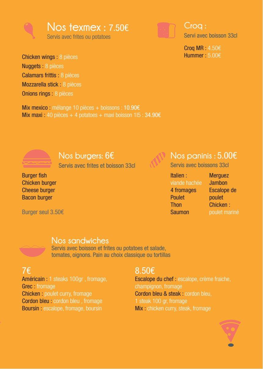 Pizza Sainte Genevieve Des Bois - Milano Pizzaà Sainte Genevieve Des Bois, carte et menu en ligne