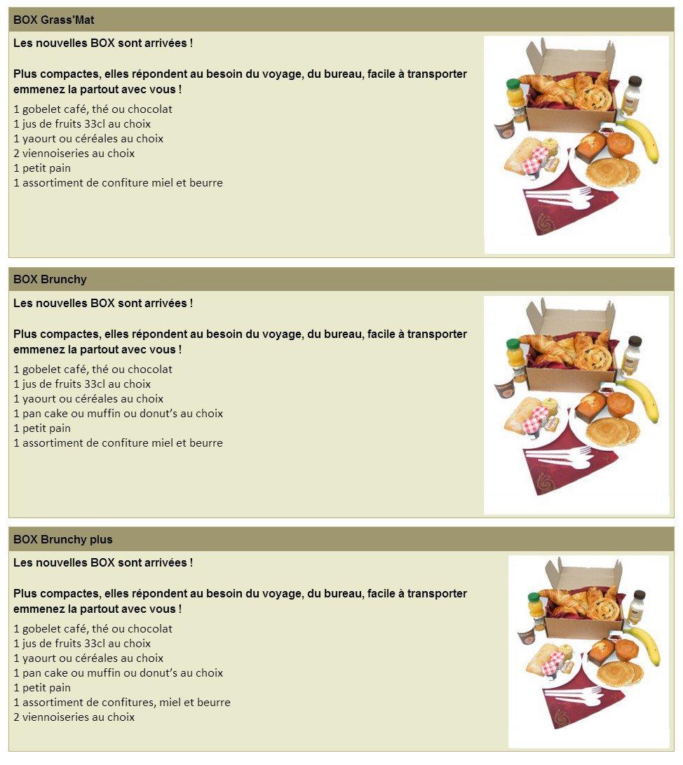 Populaire Allo Petit Déjeuner à Neuilly Sur Seine, carte-menu et photos XS53