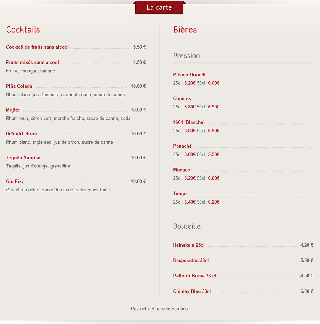 Pizzeria Bois Colombes - Pizzeria Bois Colombes u2013 Myqto com