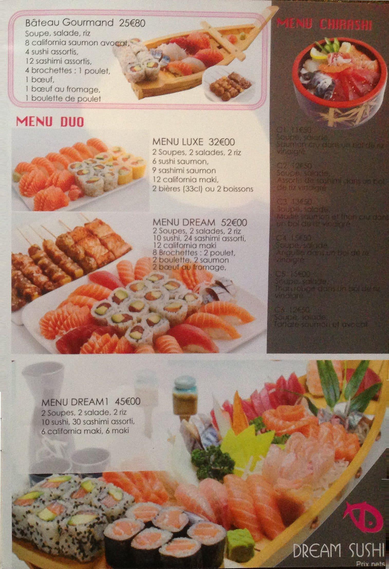 Restaurant Japonais Levallois Perret