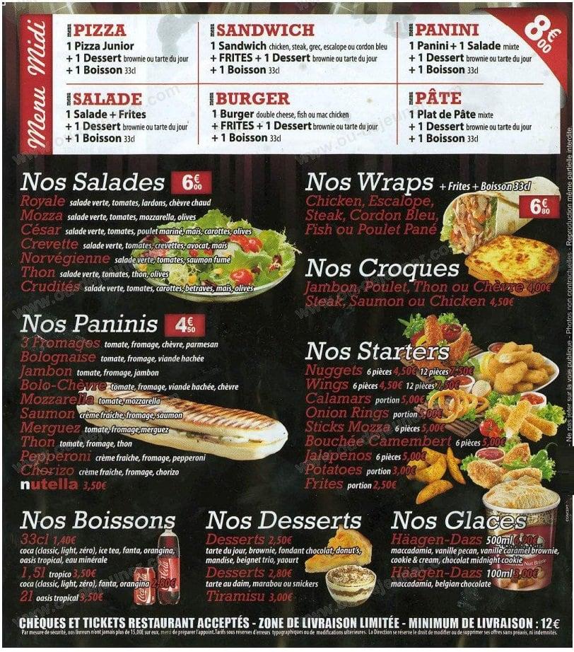 Restaurant Francais Asnieres Sur Seine