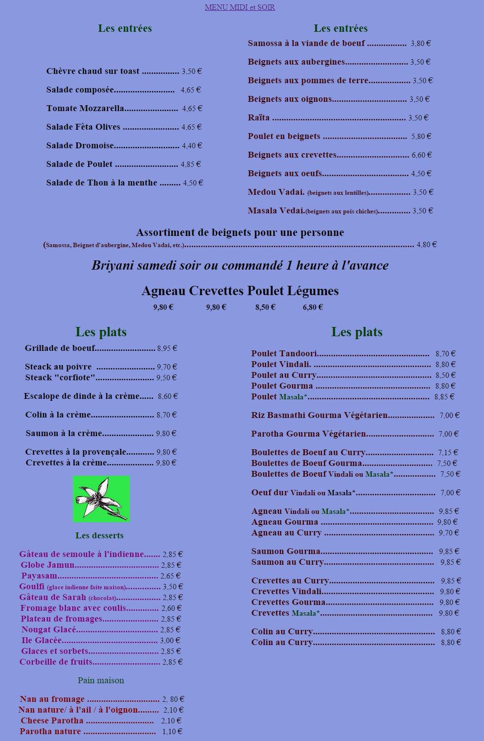 Mister sushi livry gargan - Livry gargan 93190 ...