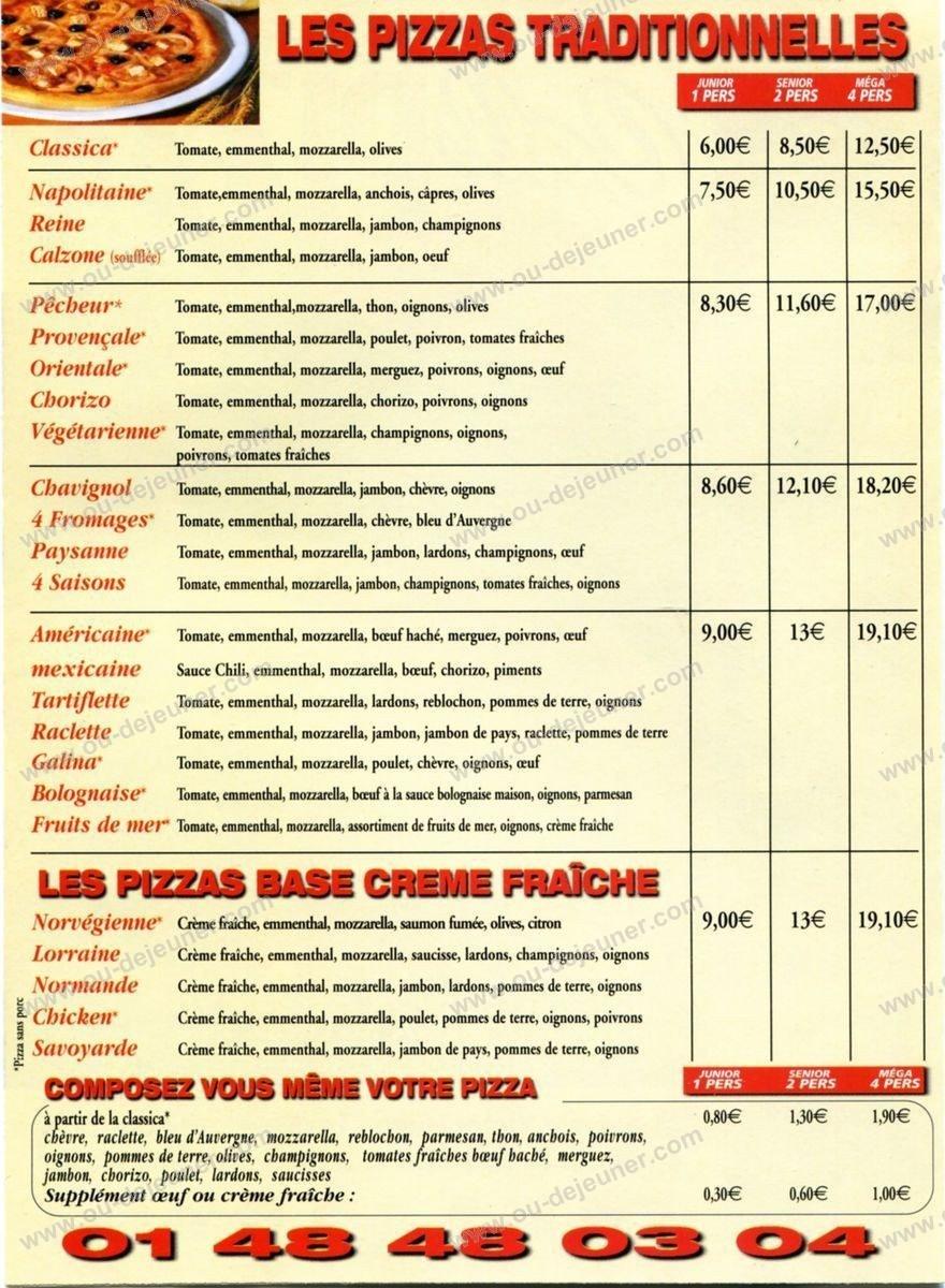 Le Cercle Pizza Aulnay Sous Bois - Pizza Hut Pavillons Sous Bois u2013 Myqto com