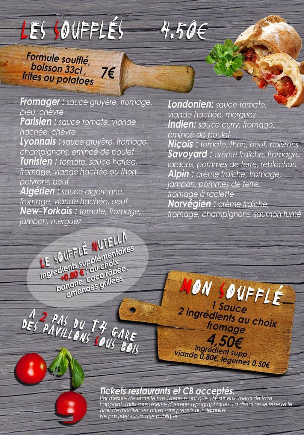 Pizza Hut Pavillons Sous Bois u2013 Myqto com # Le Cercle Pizza Aulnay Sous Bois