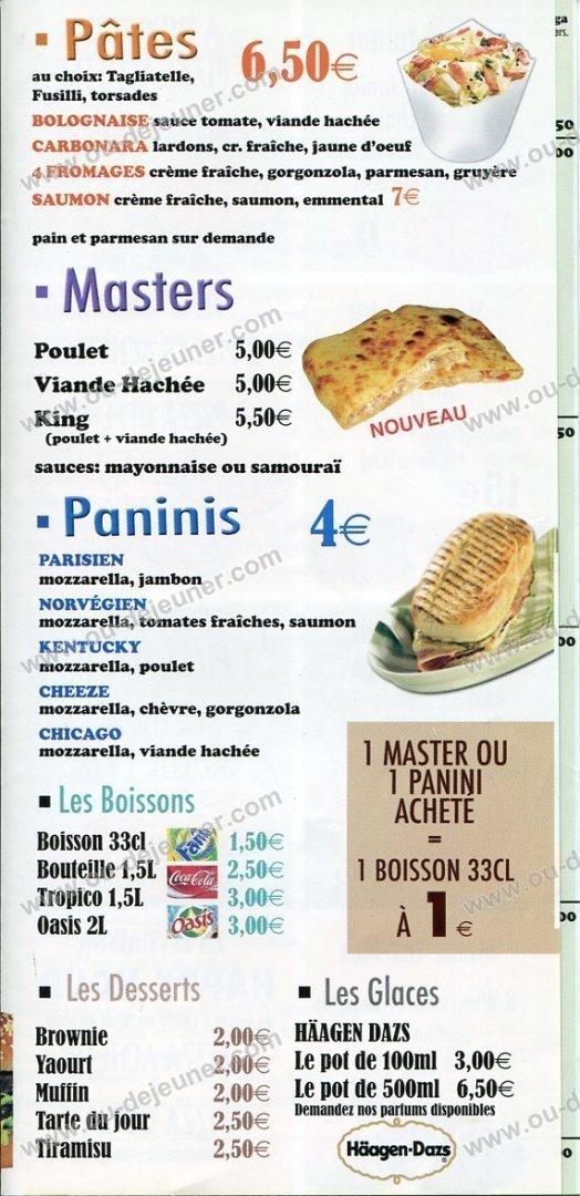 Pizza Pavillons Sous Bois u2013 Myqto com # Le Cercle Pizza Aulnay Sous Bois