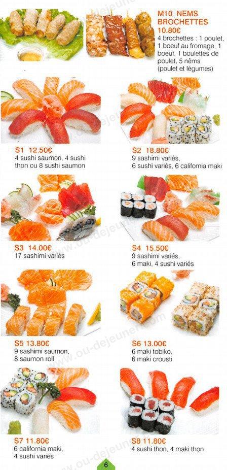 Restaurant Japonais Aulnay Sous Bois - Restaurant Japonais Aulnay Sous Bois u2013 Myqto com