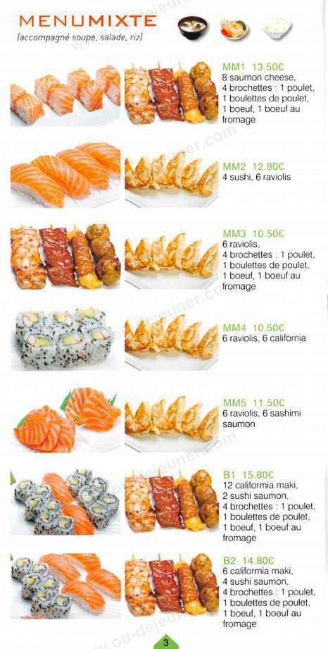 Restaurant Japonais Aulnay Sous Bois u2013 Myqto com # Restaurant Japonais Aulnay Sous Bois