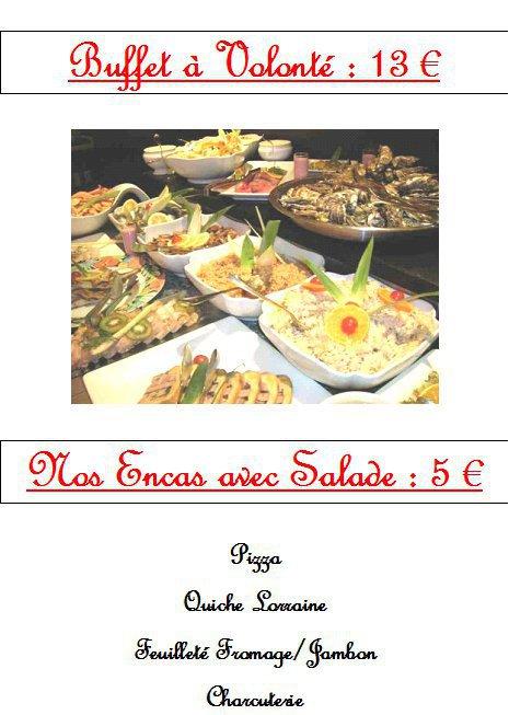 Le jardin des saveurs saint pierre carte menu et photos for Le jardin reunionnais 97410