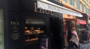 Paul - Le restaurant
