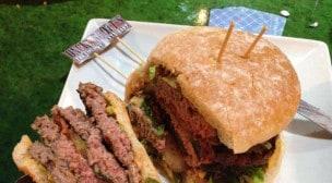 Oncle Scott's - Le killer burger