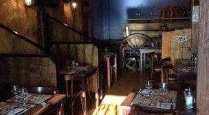 Oncle Scott's - L'intérieur du restaurant