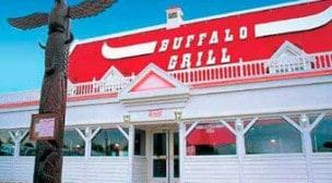 Buffalo Grill - Le restaurant