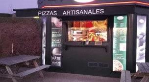 Le Kiosque à Pizzas - Le kiosque