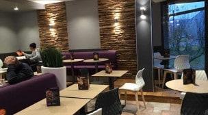Patàpain - La salle de restauration