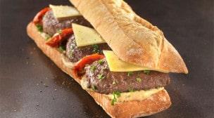 Patàpain - Un sandwiche