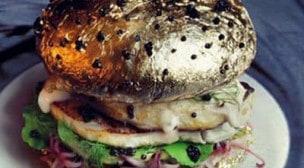 Mythic Burger - Un autre burger