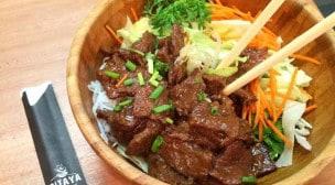 Pitaya - Un plat fait maison