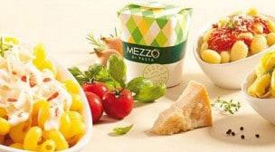 Mezzo Di Pasta - Des plats