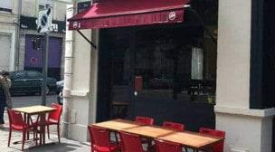 Fresh Burritos - Le restaurant et sa terrasse