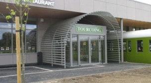 Crocodile restaurant - Le restaurent
