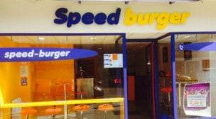 Speed Burger - Le bar à burger