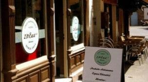 231 east street - Le restaurant