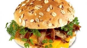 Cojean - Un burger